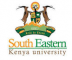 South Eastern kenya University